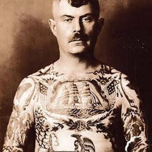Kuģotāju Tetovējumi