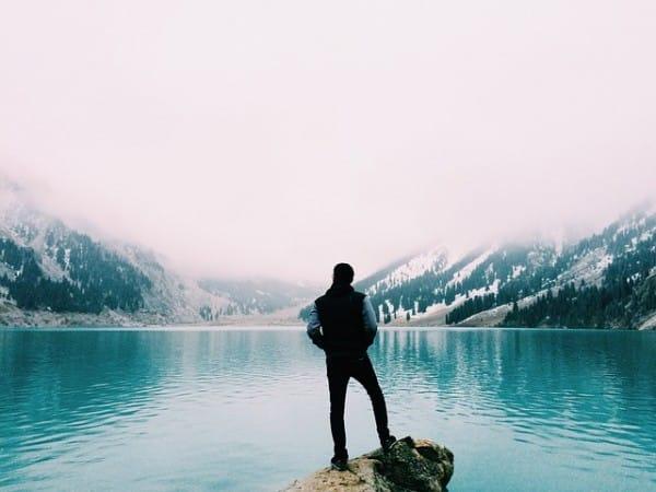 9 iemesli kāpēc reizēm būt vienatnē