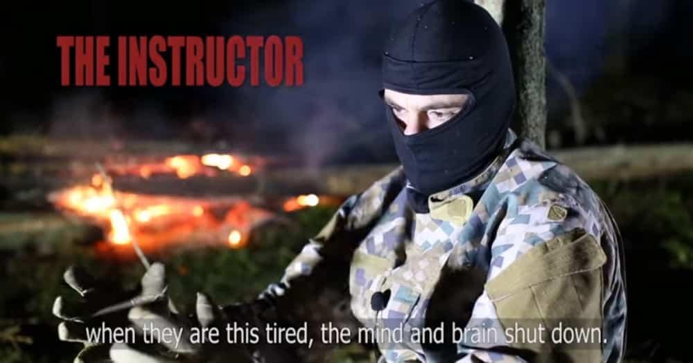 NATO publisko filmu par mūsu varonīgajiem karavīriem