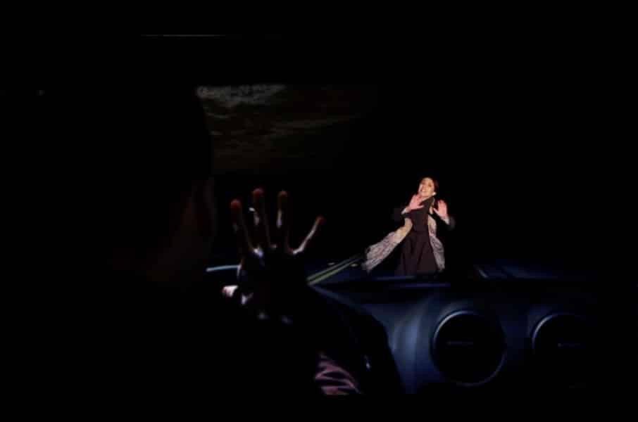"""Valsts policija prezentējusi video klipu no sērijas """"Esi redzams uz ceļa"""""""