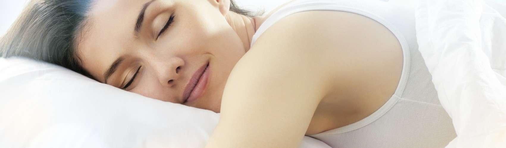 Veselīgs miegs